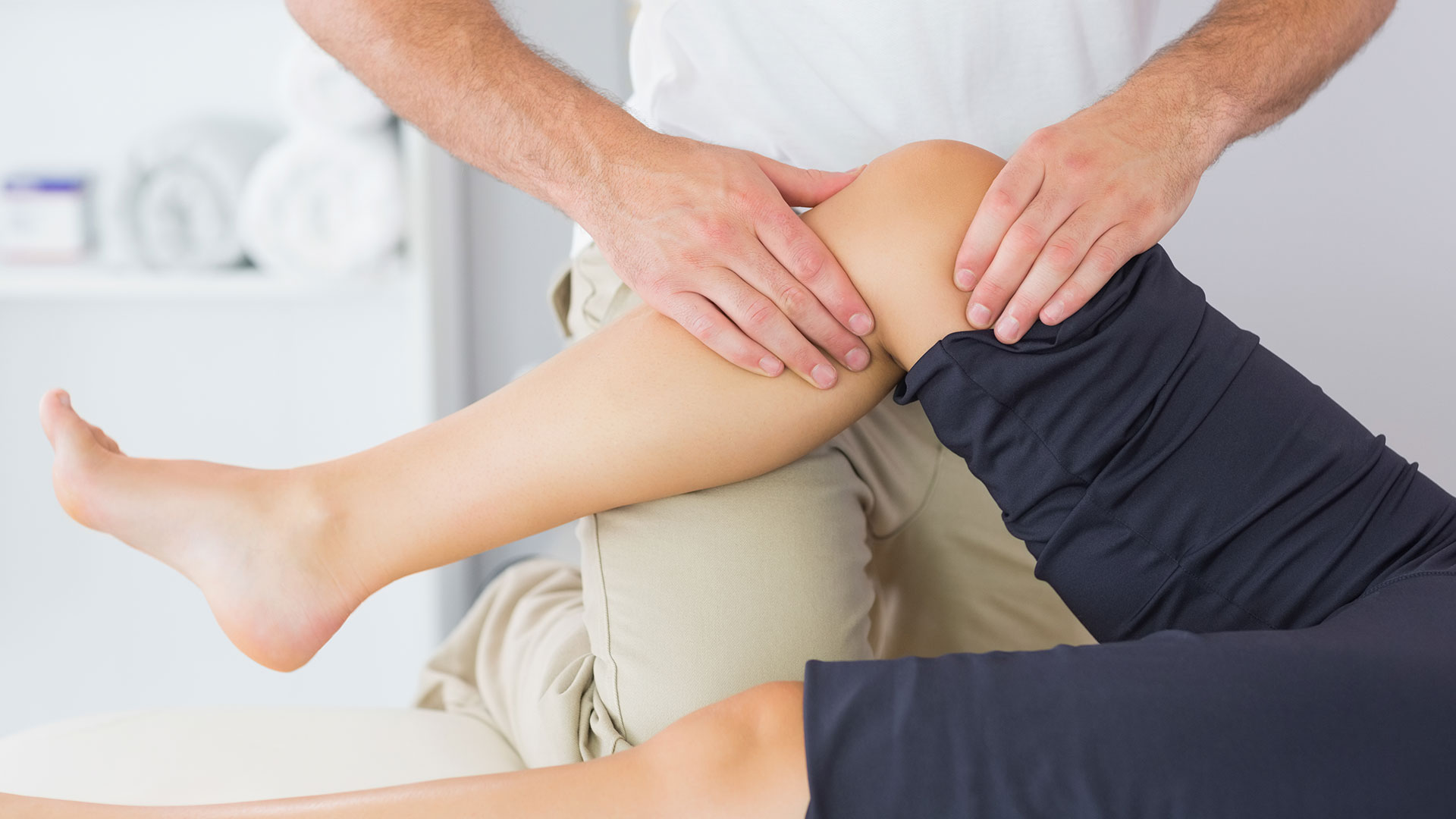 Clínicas de Fisioterapia <span><br>Pau Puigcerver </span>